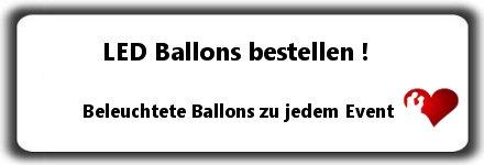 LED Ballons bestellen