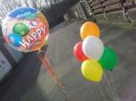Ballons zum abholen aus Dorsten