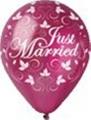 Hochzeitsballon rund Nr. 5