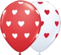 Hochzeitsballon rund Nr. 4