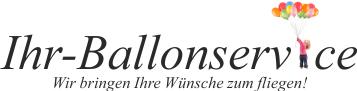 Ihr Ballonservice | Ballons für jeden Anlass in Dorsten